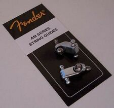 Genuine FENDER AM Series GUITAR STRING GUIDE STRAT TELE American Standard Series