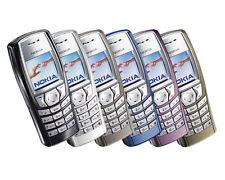 Nokia 6610i -  Mobile Phone
