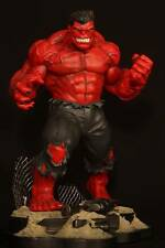 BOWEN DESIGNS INCREDIBLE HULK RED VERSION STATUE Avengers SIDESHOW Bust Figure