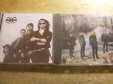 Heroes del Silencio [2 CD Alben] Senderos de Traicion + EL Mar no cesa