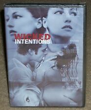 Wicked Intentions (DVD 2003) NEW
