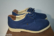 CHAUSSURE DE GOLF PETER FLEMING CRAMPON MOULE NEUF TAILLE 38 / SHOES US 6.5 NWT