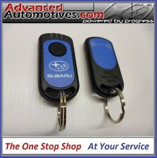 "SUBARU SIGMA ""M"" SERIES ALARM REMOTE KEY FOB ALARM / LOCKING"