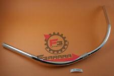 F3-100963 Manubrio CRUISER BEACH Alluminio SILVER Bicicletta Ciclo Bici