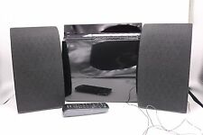 Sony CMTCX4IP Hi-Fi Component Music System CD  iPod/iPhone Dock Mount AM/FM