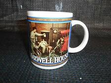 Old Vtg MAXWELL HOUSE COFFEE CUP Mug Advertising Circa 1949 1951