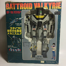 +GREAT+ Takatoku Macross VF-1S Battroid Valkyrie 1/55  COOL Amazing robotech ROY
