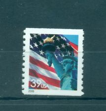 BANDIERA - FLAG U.S.A 2006 Common Stamp Mi. 4049 BC