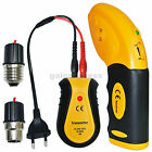 Circuit Breaker Finder Electric Tool Receiver Transmitter 110V 220V Fuse Locator