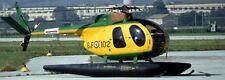 BredaNardi Helicopters Mahogany Kiln Dry Wood Model Small