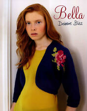 Debbie Bliss Bella Pattern Book