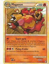 Maganon - HS : Triomphe - 27/102 - Carte Pokemon Neuve France
