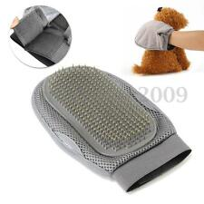 New Pet Cleaning Brush Magic Glove Dog Cat Massage Hair Removal Grooming Groomer