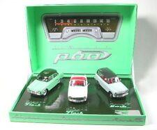 Simca p60-set con 3 modelos