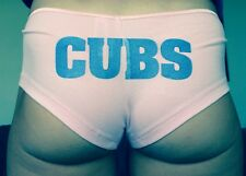 Chicago Cubs Undies 2015 Is Our Year Back To The Future Predicted It