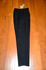 Woman's Jones New York black, lined, dress pants, size: 4, NWT
