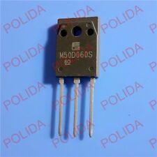 1PCS Transistor FUJISTU TO-3PF M50D060S