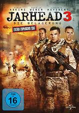 + DVD * JARHEAD 3: DIE BELAGERUNG # NEU OVP