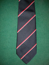Good quality Royal Navy tie - ideal present for Remembrance Day in November