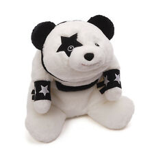 "BABY GUND BEAR  - 10""  FIRST KISS SNUFFLES -  STARCHILD  PAUL STANLEY"