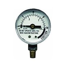 Presto 85771 Pressure Cooker Canner Steam Gauge Genuine