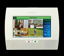 NEW Honeywell-Ademco LYNX Touch 7000 All-in-One Home/Business control System