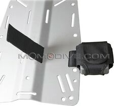 TRIM WEIGHT POCKET FOR BACKPLATE DIR ZONE TASCHE PORTA ZAVORRA PER SCHIENALINO