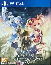 Fairy Fencer f: Advent Dark Force HK Chinese subtitle Version PS4 NEW