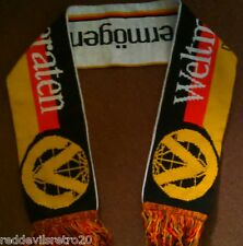 Germany (Weltmeisterlich Beraten) National Football Team Football Scarf