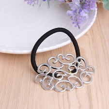 Fashion Women Elastic Hair Ties Band Ropes Ring Ponytail Holder Accessories New