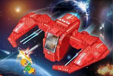 Banbao Journey V Space Fighter BB-131 Building Set NIB Free Shipping!