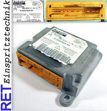 Steuergerät Airbag Autoliv 9652276980 Citroen Xsara original 602327400