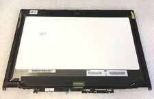 "Lenovo ThinkPad Yoga 260 12.5"" FHD LCD Touch Screen Assembly + Bezel AP1EY000710"