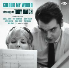 Various Artists - Colour My World: Songs of Tony Hatch / Various [New CD] UK - I