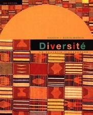 Diversite: La Nouvelle Francophone: An Intermediate Reader and Francophone Antho