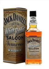 JACK DANIELS WHITE RABBIT SALOON SOUR MASH WHISKEY