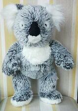 """Cody Simpson Koala Oso De Peluche 15"""" con sonidos lullabuy por construir un oso"""