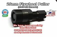 26mm 1.5 PULLER for REMOVAL FLYWHEEL MAGNETO ROTOR PUCH MAXI MAGNUM SACHS TOMOS