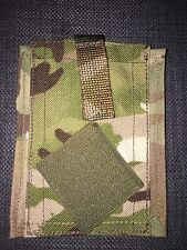 Velcro Backed Compass Pouch Silva Compass Sas Uksf RAF Cadets Outdoors Bushcraft