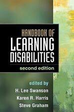 NEW - Handbook of Learning Disabilities, Second Edition