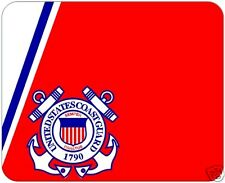 U.S. Coast Guard Mouse - Art Pad - Free Personalizing!