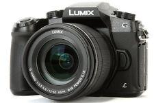 Panasonic Lumix DMC-G80 Kit con lente de 12-60mm