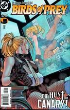 Birds of Prey Vol. 1 (1999-2009) #60