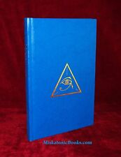 THE WINDS OF WISDOM by David Shoemaker, O.T.O, Aleister Crowley, Nephilim Press
