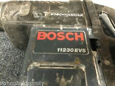 Used 1617000949 PARTS SET FOR BOSCH HAMMER -ENTIRE PICTURE NOT FOR SALE