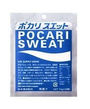 Pocari Sweat Sports Drink Water Powder 74g