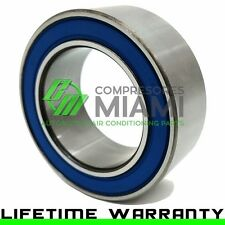 OEM NSK A/C Compressor Bearing 35mm ID x 55mm OD x 20mm - New