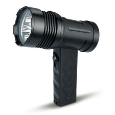 Super Bright Professional 5000 Lumen High Power LED Spotlight Torch
