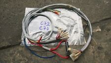 Honda Dream C72 C77 C78 CA72 CA77 Wire Harness Set NEW Hi-Quality all type use