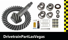 """Yukon Ring & Pinion Gear Set Dodge 11.5"""" 3.42 Rear End Koyo Master Bearing Kit"""